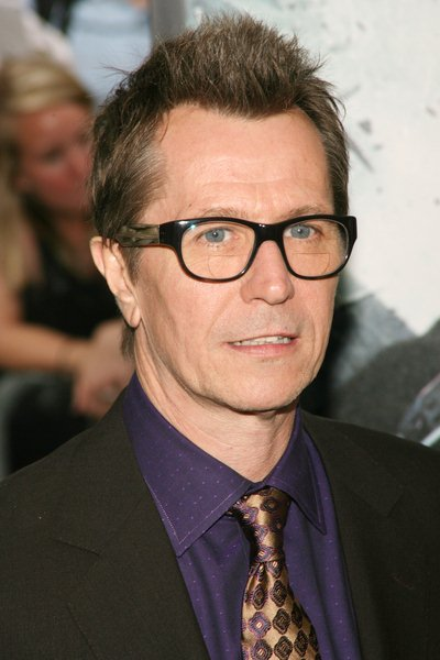 Gary Oldman at 'The Dark Knight' World Premiere - Arrivals at AMC Loews Lincoln Square, 68th Street and Broadway, New York City, NY, USA