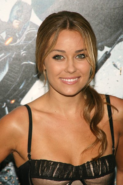 Lauren Conrad at 'The Dark Knight' World Premiere - Arrivals at AMC Loews Lincoln Square, 68th Street and Broadway, New York City, NY, USA