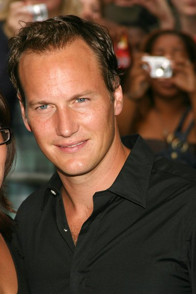 Patrick Wilson at 'The Dark Knight' World Premiere - Arrivals at AMC Loews Lincoln Square, 68th Street and Broadway, New York City, NY, USA