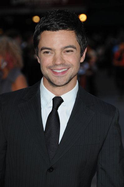 Dominic Cooper at 'The Duchess' London Premiere at Leicester Square, London, UK