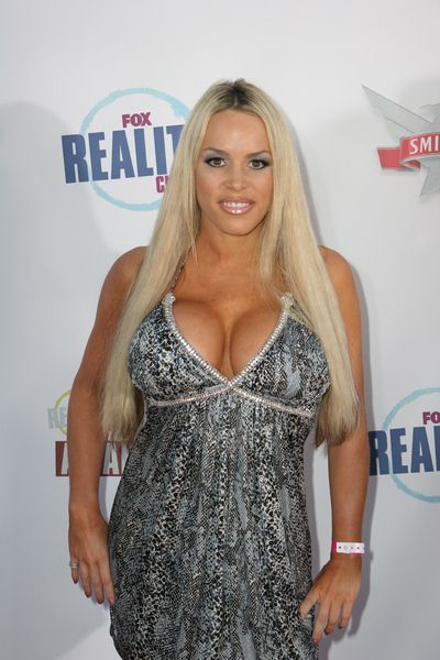 Bobbi Billard at The Fox Reality Channel 2008 Really Awards at Avalon Hollywood, Hollywood, CA, USA - United States