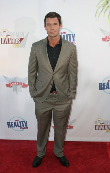 Jeff Lewis at The Fox Reality Channel 2008 Really Awards at Avalon Hollywood, Hollywood, CA, USA - United States