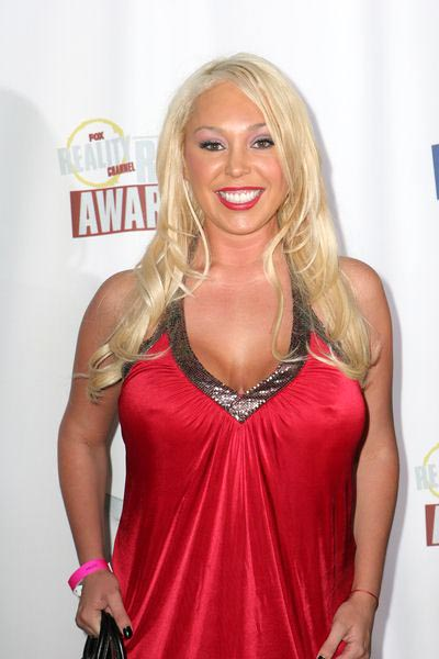 Mary Carey at The Fox Reality Channel 2008 Really Awards at Avalon Hollywood, Hollywood, CA, USA - United States
