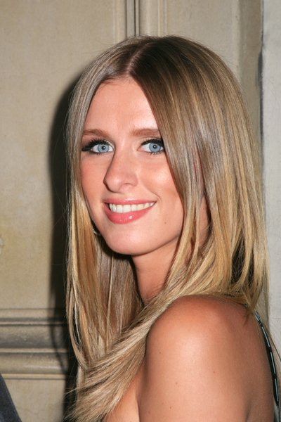 Nicky Hilton at 'The Good Life' Photo Exhibition of Photographers Murray Garrett and Slim Aarons - Charity Auction, Hollywood, CA, USA