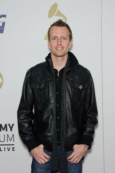 David GT Mahon at The Grammy Nominations Concert Live - NOKIA Plaza at L.A. Live, Los Angeles, CA USA