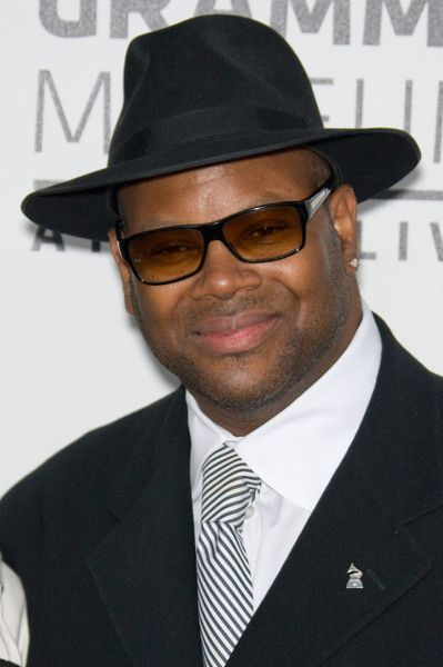 Jimmy Jam at The Grammy Nominations Concert Live - NOKIA Plaza at L.A. Live, Los Angeles, CA USA