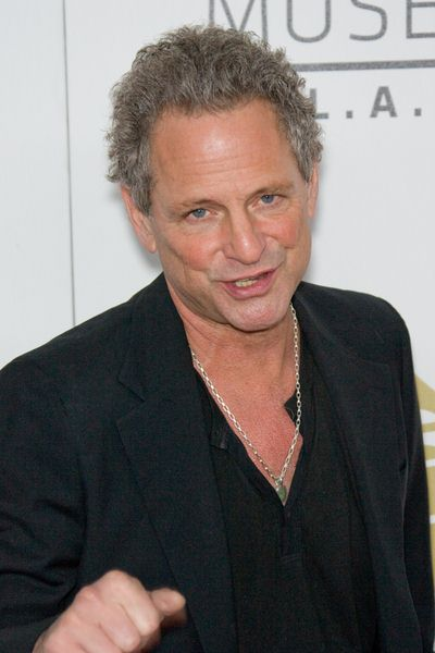 Lindsay Buckingham at The Grammy Nominations Concert Live - NOKIA Plaza at L.A. Live, Los Angeles, CA USA