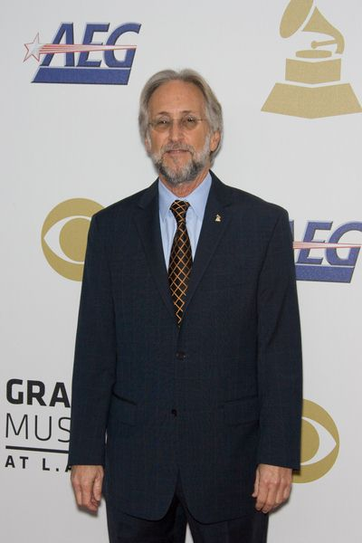 Neil Portnow at The Grammy Nominations Concert Live - NOKIA Plaza at L.A. Live, Los Angeles, CA USA