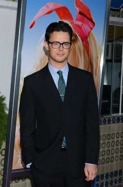 Colin Hanks at 'The House Bunny' Los Angeles Premiere - Arrivals at Mann Village Theater, Westwood, CA, USA