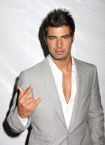 Jencarlos Canela at The NBC Universal Experience - Rockefeller Center, New York City, NY, USA
