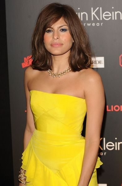 Eva Mendes at 'The Spirit' London Premiere at The Old Sorting Office, London, UK