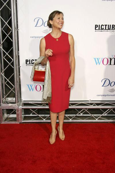 Annette Bening at 'The Women' Los Angeles Premiere at Mann Village Theater, Westwood, CA, USA