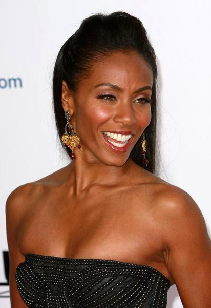 Jada Pinkett Smith at 'The Women' Los Angeles Premiere at Mann Village Theater, Westwood, CA, USA
