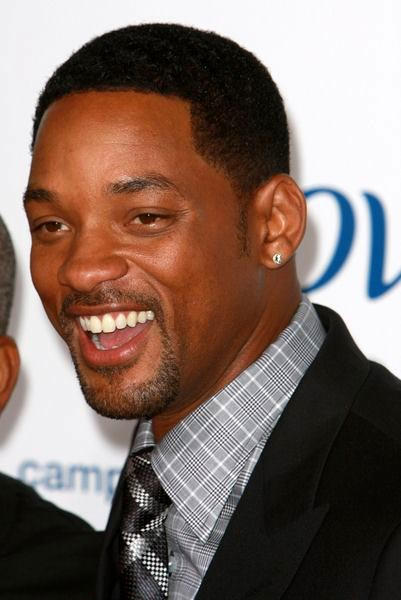Will Smith at 'The Women' Los Angeles Premiere at Mann Village Theater, Westwood, CA, USA