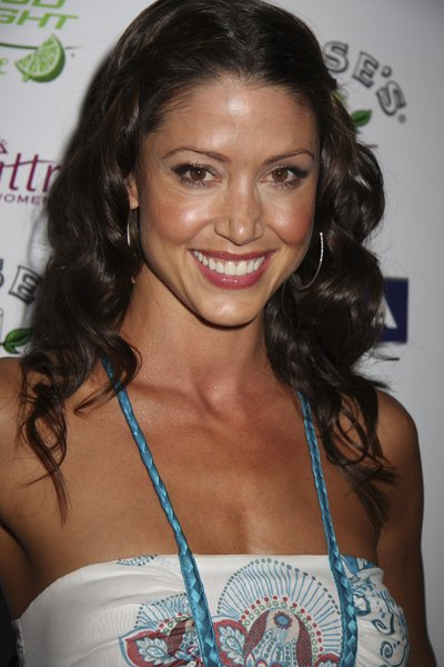 Shannon Elizabeth at US Weekly's Hot Hollywood Summer Party Hosted by Shannon Elizabeth at Tao Nightclub in Las Vegas - TAO Nightclub at the Venetian Hotel and Casino, Las Vegas, NV, USA