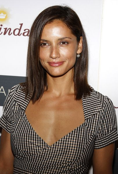 Leonor Varela at Whaleman Foundation Benefit - Arrivals in Beso, Hollywood, CA, USA
