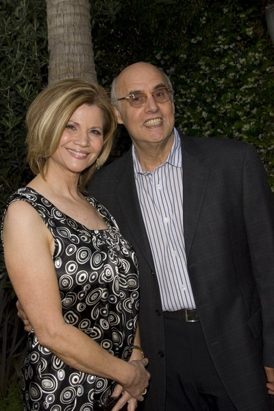 Markie Post, Jeffrey Tambor at 'You're Gotta Have Heart' Benefit to Raise Awareness About Heart Desease in Women - Geffen Playhouse, Westwood, CA USA