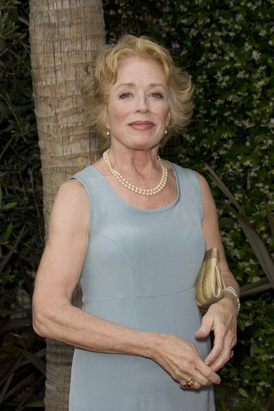 Holland Taylor at 'You're Gotta Have Heart' Benefit to Raise Awareness About Heart Desease in Women - Geffen Playhouse, Westwood, CA USA