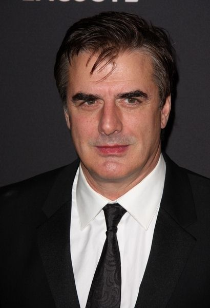 Chris Noth at 11th Annual Costume Designers Guild Awards at Four Seasons Beverly Wilshire Hotel, Beverly Hills, CA. USA