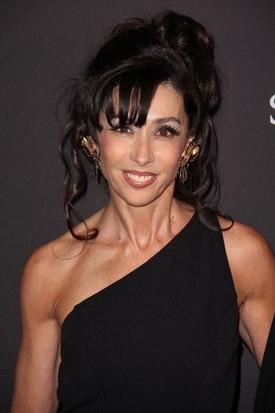 Michele Bohbot at 11th Annual Costume Designers Guild Awards at Four Seasons Beverly Wilshire Hotel, Beverly Hills, CA. USA