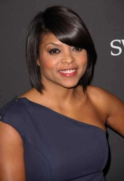 Taraji P. Henson at 11th Annual Costume Designers Guild Awards at Four Seasons Beverly Wilshire Hotel, Beverly Hills, CA. USA