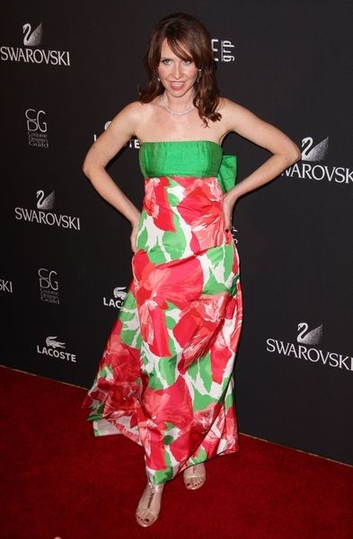 Katherine Jane Bryant at 11th Annual Costume Designers Guild Awards at Four Seasons Beverly Wilshire Hotel, Beverly Hills, CA. USA