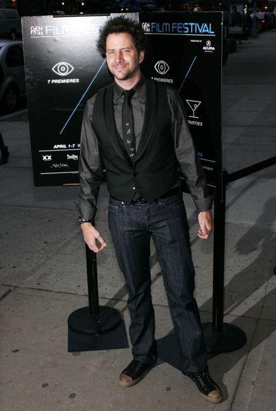 Jamie Kennedy at 14th Annual Gen Art Film Festival - 'Finding Bliss' Premiere - Visual Arts Theater, New York City, NY, USA