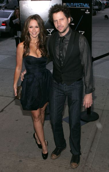 Jennifer Love Hewitt, Jamie Kennedy at 14th Annual Gen Art Film Festival - 'Finding Bliss' Premiere - Visual Arts Theater, New York City, NY, USA
