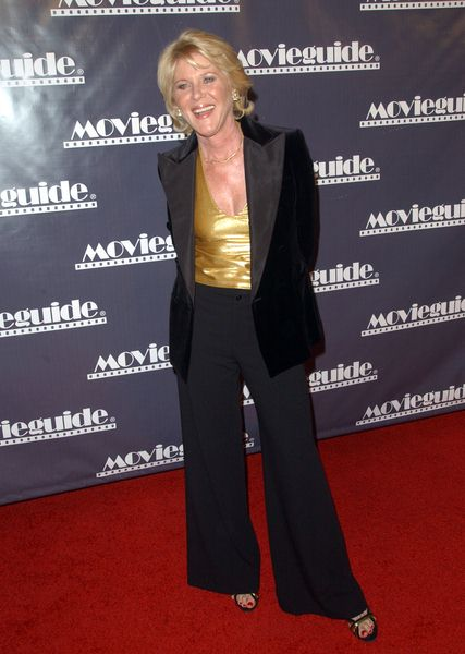 Alley Mills at 17th Annual Movieguide Awards Gala at The Beverly Hilton Hotel, Beverly Hills, CA. USA