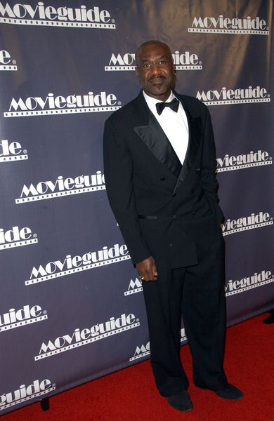 Delroy Lindo at 17th Annual Movieguide Awards Gala at The Beverly Hilton Hotel, Beverly Hills, CA. USA
