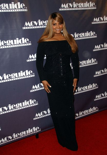 Desiree Coleman-Jackson at 17th Annual Movieguide Awards Gala at The Beverly Hilton Hotel, Beverly Hills, CA. USA