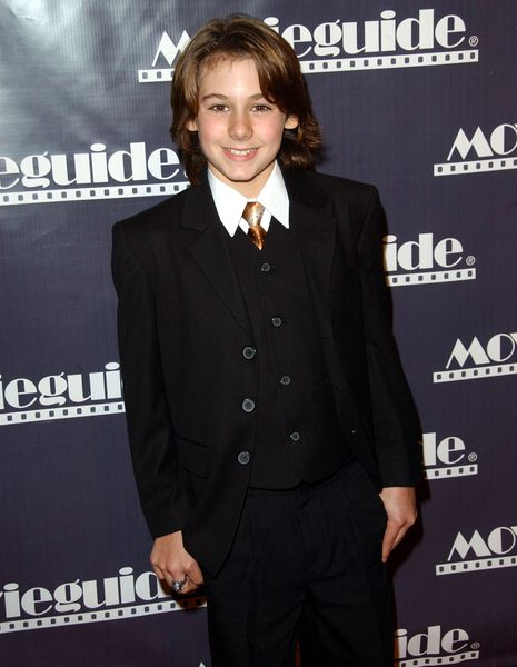 Dominic Scott Kay at 17th Annual Movieguide Awards Gala at The Beverly Hilton Hotel, Beverly Hills, CA. USA
