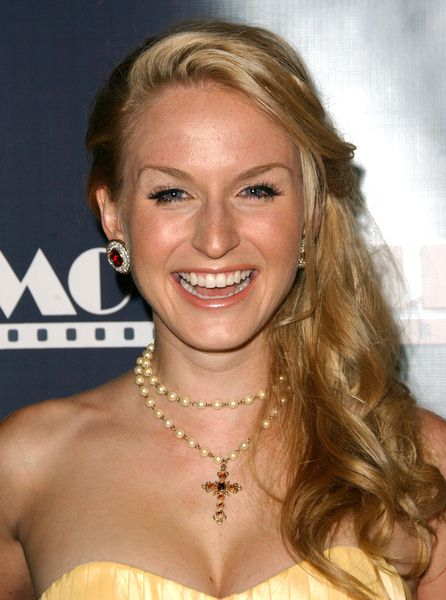 Jenn Gotzon at 17th Annual Movieguide Awards Gala at The Beverly Hilton Hotel, Beverly Hills, CA. USA