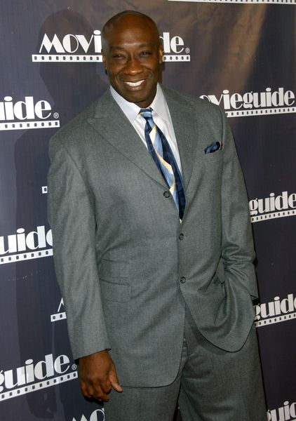 Michael Clarke Duncan at 17th Annual Movieguide Awards Gala at The Beverly Hilton Hotel, Beverly Hills, CA. USA