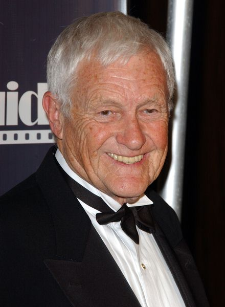 Orson Bean at 17th Annual Movieguide Awards Gala at The Beverly Hilton Hotel, Beverly Hills, CA. USA