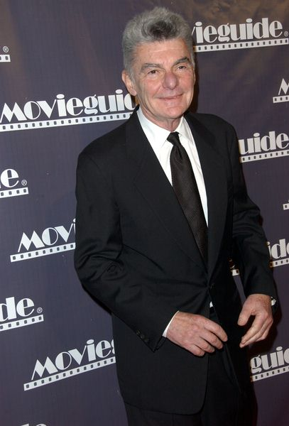 Richard Benjamin at 17th Annual Movieguide Awards Gala at The Beverly Hilton Hotel, Beverly Hills, CA. USA