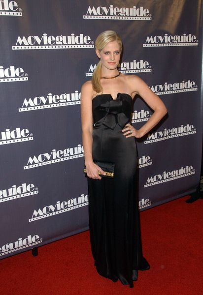 Stefanie Butler at 17th Annual Movieguide Awards Gala at The Beverly Hilton Hotel, Beverly Hills, CA. USA