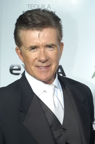 Alan Thicke at 1st Annual 'A Night to Make a Difference' Post Oscar Party Hosted by Leeza Gibbons - Mr. Chow Beverly Hills, Beverly Hills, CA, USA