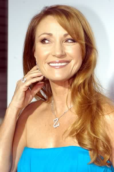 Jane Seymour at 1st Annual 'A Night to Make a Difference' Post Oscar Party Hosted by Leeza Gibbons - Mr. Chow Beverly Hills, Beverly Hills, CA, USA