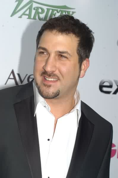 Joey Fatone at 1st Annual 'A Night to Make a Difference' Post Oscar Party Hosted by Leeza Gibbons - Mr. Chow Beverly Hills, Beverly Hills, CA, USA