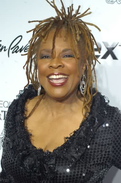 Thelma Houston at 1st Annual 'A Night to Make a Difference' Post Oscar Party Hosted by Leeza Gibbons - Mr. Chow Beverly Hills, Beverly Hills, CA, USA