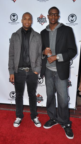 Spit N' Image at 1st Annual MusicMogul Music Competition Hosted by Jason Kennedy at the House of Blues in Hollywood, CA, USA