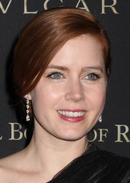 Amy Adams at 2008 National Board of Review of Motion Pictures Awards Gala - Cipriani's, New York City, NY, USA