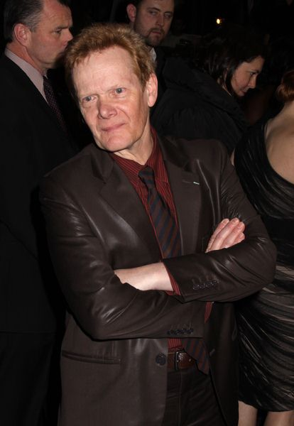 Philippe Petit at 2008 National Board of Review of Motion Pictures Awards Gala - Cipriani's, New York City, NY, USA