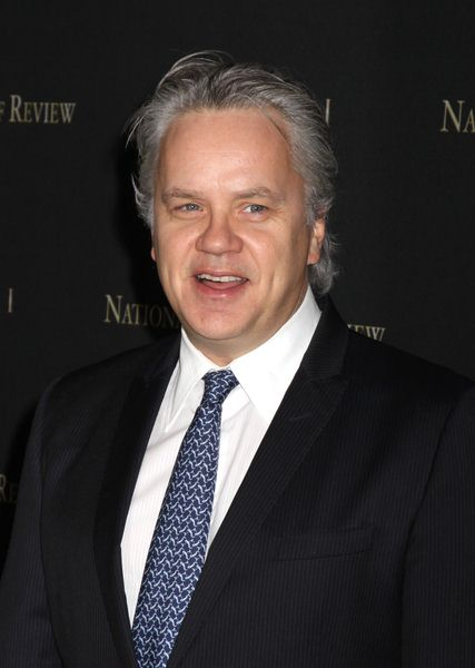 Tim Robbins at 2008 National Board of Review of Motion Pictures Awards Gala - Cipriani's, New York City, NY, USA