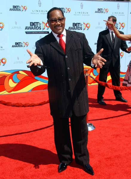 Dr. Bobby Jones at 2009 BET Awards - Arrivals - The Shrine Auditorium, Los Angeles, CA. USA