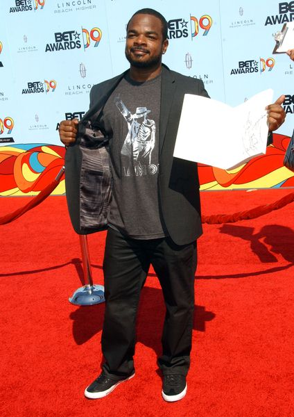 F. Gary Gray at 2009 BET Awards - Arrivals - The Shrine Auditorium, Los Angeles, CA. USA