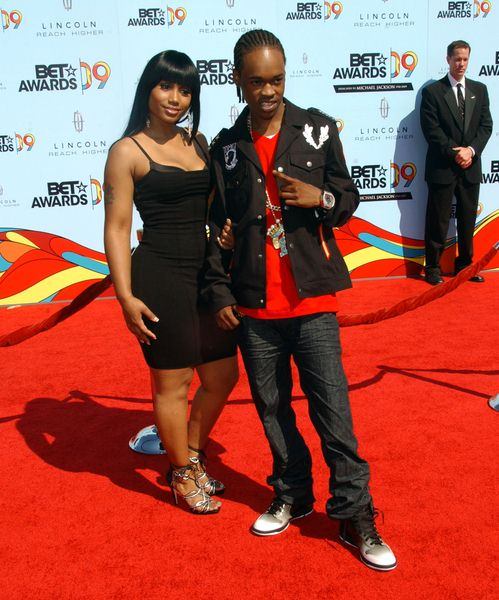 Huricane Chris, Guest at 2009 BET Awards - Arrivals - The Shrine Auditorium, Los Angeles, CA. USA