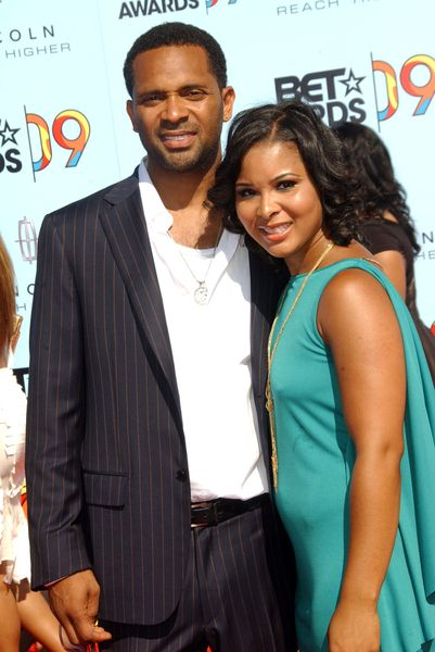 Mike Epps, Guest at 2009 BET Awards - Arrivals - The Shrine Auditorium, Los Angeles, CA. USA