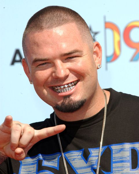 Paul Wall at 2009 BET Awards - Arrivals - The Shrine Auditorium, Los Angeles, CA. USA